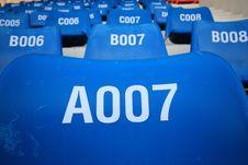 Free Seat Stock Photos - 15905673