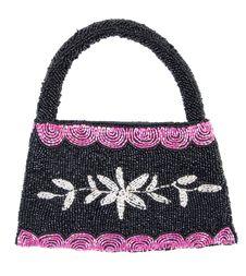 Free Handmade Bag | Isolated Stock Image - 15906081