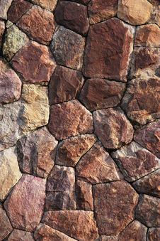 Free The Old Brick Wall Royalty Free Stock Photography - 15906197