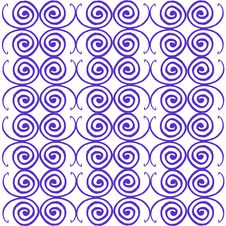 Free Spiral Patterns Background Stock Photo - 15906750