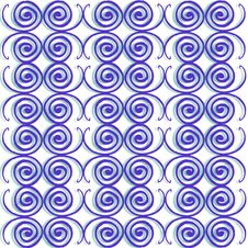 Free Spiral Patterns Background Stock Images - 15906784