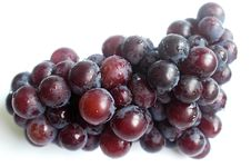 Free Grapes Royalty Free Stock Photography - 15907067