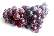 Free Grapes Royalty Free Stock Photography - 15907107