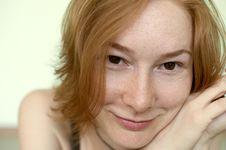 Free Portrait Of A Woman Stock Photo - 15907920