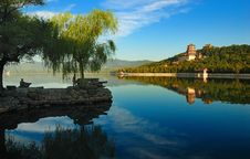 Free The Summer Palace Stock Images - 15908104