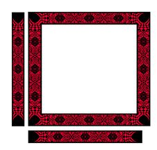 Free Frame Border Elements Stock Photography - 15909242