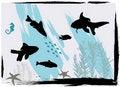 Free Aquarium Royalty Free Stock Photography - 15911807