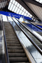 Free Escalator Royalty Free Stock Images - 15915169