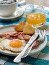 Free Breakfast Royalty Free Stock Image - 15916536