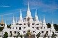 Free White Pagoda Stock Image - 15918891