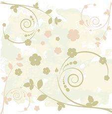 Free Floral Background Stock Photos - 15910163