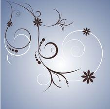 Free Floral Design Stock Image - 15910181