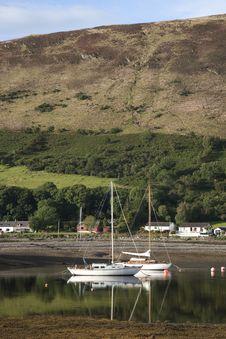 Free Lochranza Stock Photos - 15910773