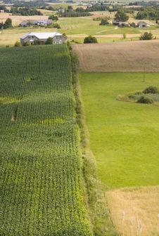 Free Rural Landscape Stock Photos - 15911263