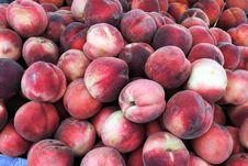 Free Fresh Peaches Stock Photo - 15911440