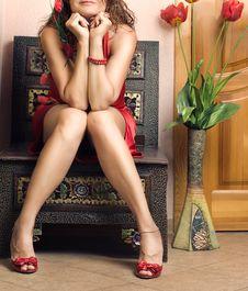 Free Sexy Women Stock Photo - 15911570