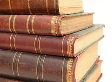 Free Old Books Royalty Free Stock Image - 15912426