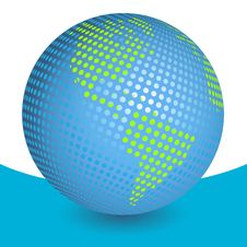 Free Globe Stock Image - 15914071