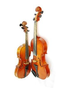 Free Violin Dating Royalty Free Stock Photo - 15914825