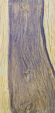 Free Natural Wood Texture Royalty Free Stock Photography - 15915047