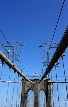 Free Brooklyn Bridge Stock Photos - 15916213