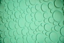 Free Blue Bubble Texture Stock Photography - 15916292
