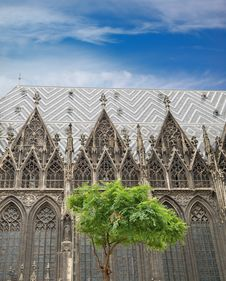 Free Duomo. Royalty Free Stock Photography - 15917007