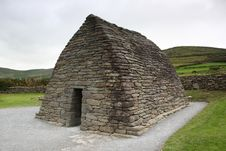 Free Gallarus Oratory Stock Photography - 15917262