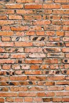 Free Brick Wall Royalty Free Stock Photos - 15918758