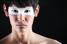 Free Asian Beauty Stock Photos - 15919443