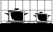 Free Series Of Images Of Kitchen Ware Stock Images - 15919674