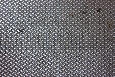 Free Metal Surface Royalty Free Stock Photo - 15919855