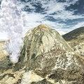 Free Volcanic Eruption Stock Photo - 15927340