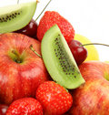 Free Fresh Fruit Royalty Free Stock Photos - 15927758
