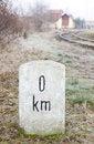 Free Zero Kilometer Stock Images - 15928034