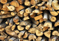 Free Wood Pile Royalty Free Stock Images - 15929859