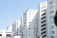 Free Residential Building Royalty Free Stock Images - 15922589