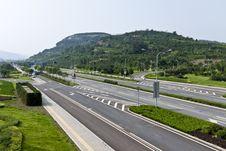 Free Road Stock Image - 15922771