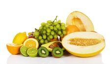 Free Exotic Fruits Still Life Stock Image - 15924491