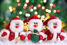 Free Christmas Decoration Stock Photo - 15924590