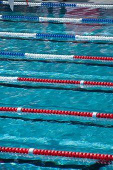 Free Swimming Pool Royalty Free Stock Photos - 15924598