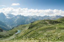 Free Mountain Royalty Free Stock Image - 15924936