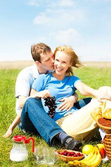 Free Happy Family Stock Photos - 15924953