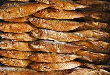 Free Smoked Fish Royalty Free Stock Image - 15925176