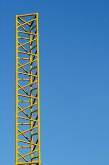 Free Yellow Construction Stock Photos - 15925183