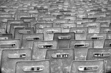 Free Chairs Stock Photo - 15925380