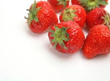 Free Fresh Strawberry Stock Photo - 15927020