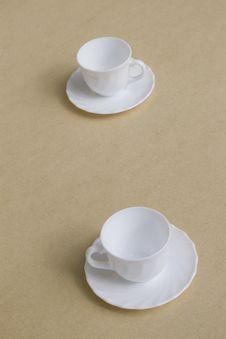 Free Empty Cups Stock Photo - 15927110