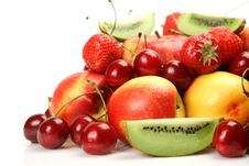Free Fresh Fruit Stock Photos - 15927663
