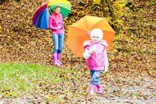Free Mother And Her Daughter Stock Photos - 15927963